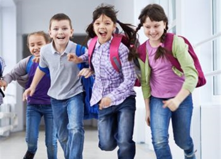 Schools and Children humidification