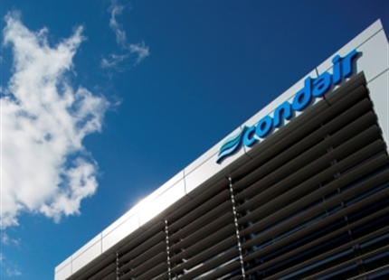 OPENING OF NEW CONDAIR SITE MARKS MILESTONE IN THE COMPANY'S HISTORY